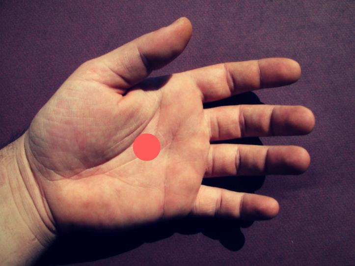 Hjernen  og hænderne har et tæt forhold til hinanden. De er forbundet med langt flere nerveforbindelser end andre steder på kroppen.