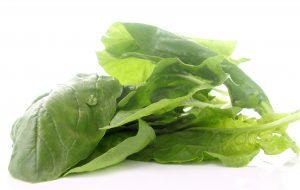 De fleste grønne grøntsager virker kølende både temperaturmæssigt og energimæssigt. De vil afstress dig i sommervarmen